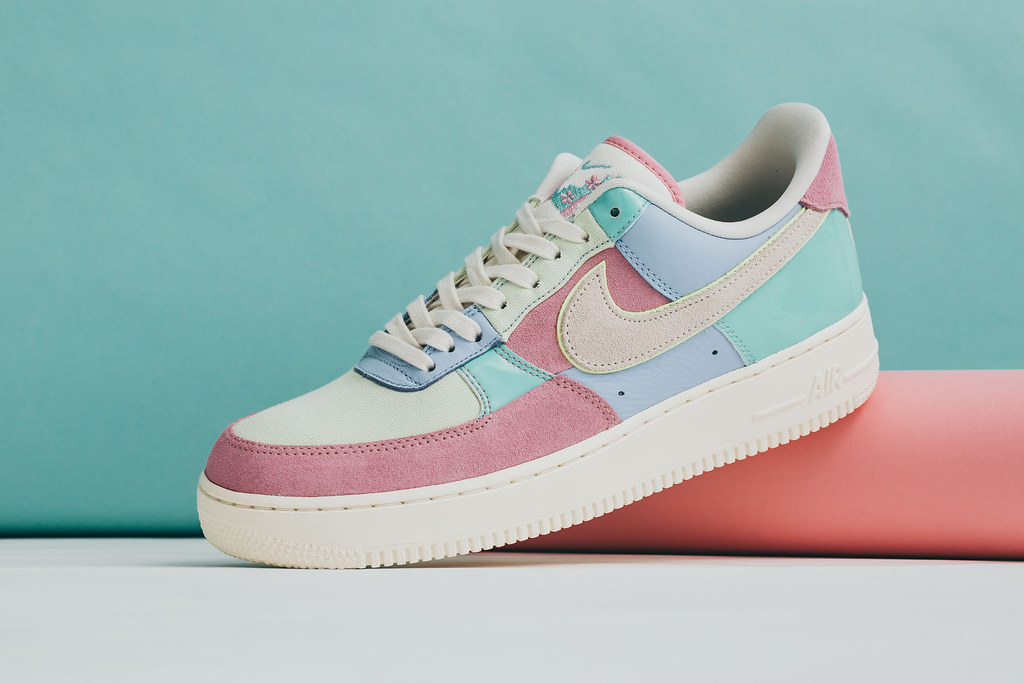 Nike Air Force 1 Easter 18 |