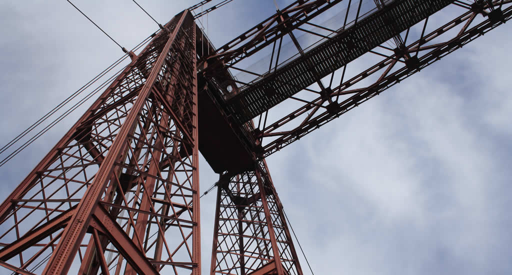 Bizcaya brug | Mooistestedentrips.nl