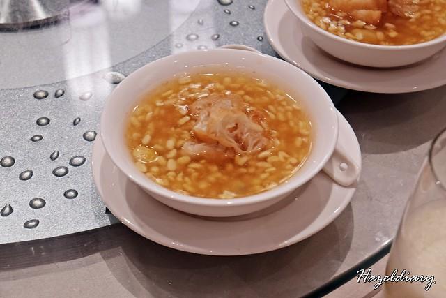 Zui Yu Xuan Teochew Restaurant-Tau Suan