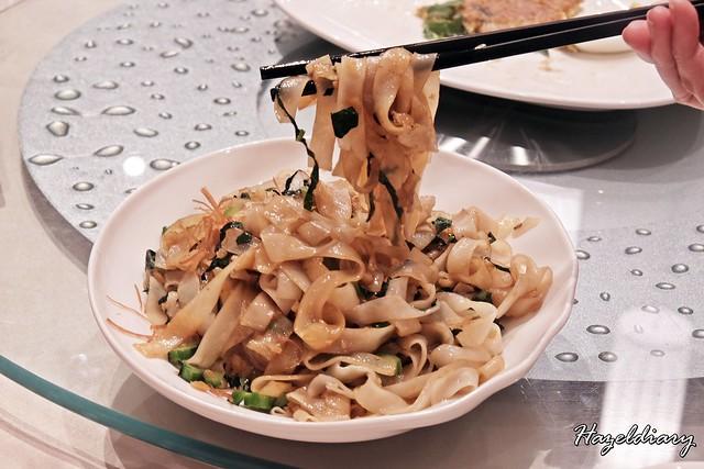 Zui Yu Xuan Teochew Restaurant-Fried Kway Teow