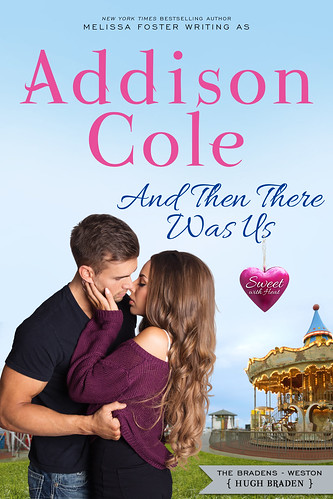 Addison Cole - And Then There Was Us