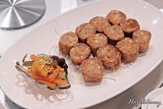 Zui Yu Xuan Teochew Restaurant - 1