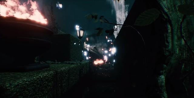 Korku Katmanları 2 - Hedge Garden Fire