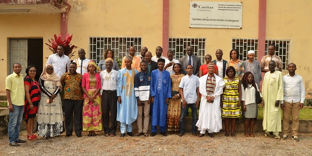 On 29 and 30 November 2018, a rangelands working group for Cameroon was launched in Yaoundé as part of a national engagement strategy of the International Land Coalition.