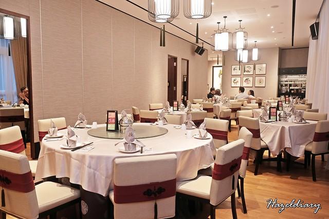 Zui Yu Xuan Teochew Restaurant