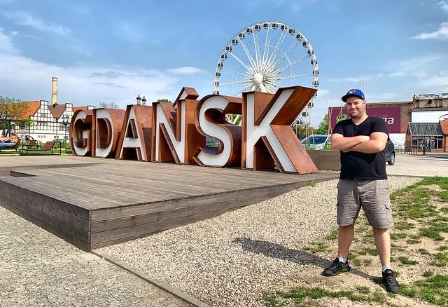 GDANSK POLAND 2019 10