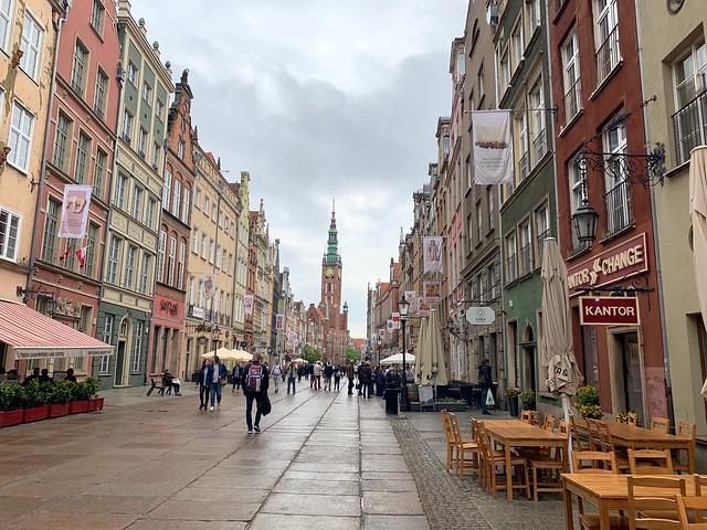 GDANSK POLAND 2019 38