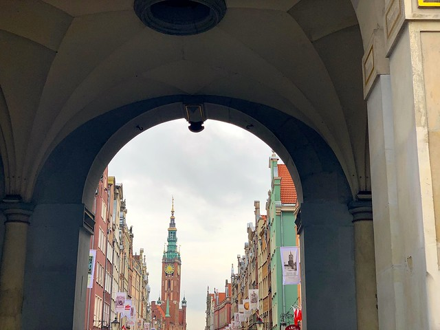 ГДАНЬСК ПОЛЬША 2019 33 Гданьск, Польша Исследуйте старый балтийский прибрежный город Гданьск, Польша 47971192678 ecffa0d371 z