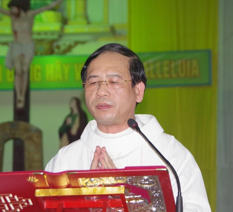 Khấn Dòng Thừa Sai Bác Ái Vinh 2019 (19)
