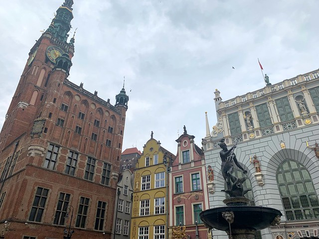 GDANSK POLAND 2019 51
