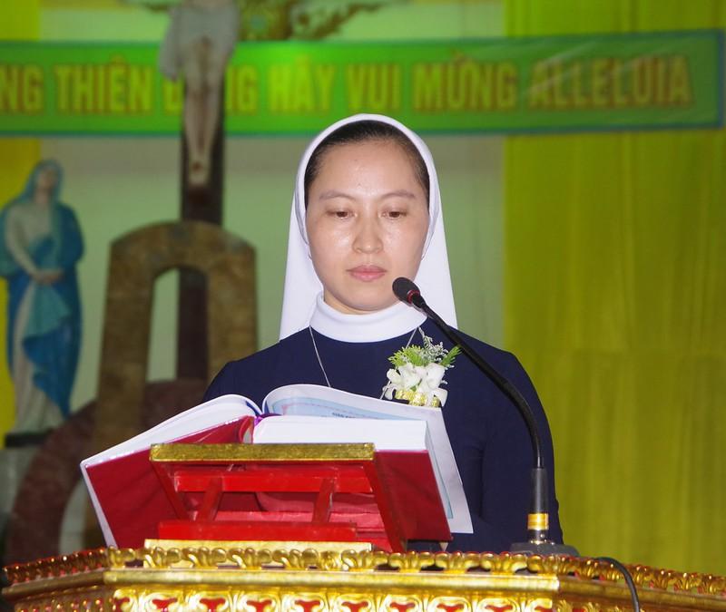 Khấn Dòng Thừa Sai Bác Ái Vinh 2019 (17)