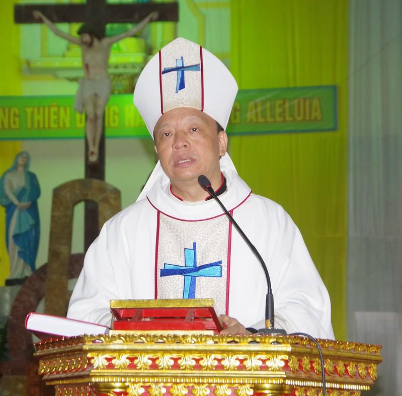 Khấn Dòng Thừa Sai Bác Ái Vinh 2019 (20)