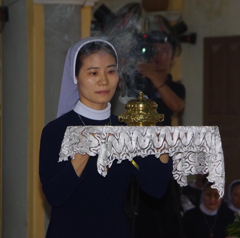 Khấn Dòng Thừa Sai Bác Ái Vinh 2019 (42)