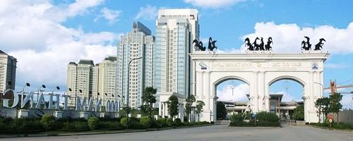 Bệnh viện 115 - đơn vị đầu tiên của châu Á đạt chất lượng vàng ...