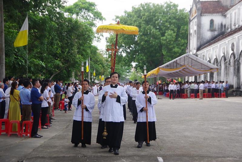 Khấn Dòng Thừa Sai Bác Ái Vinh 2019 (4)