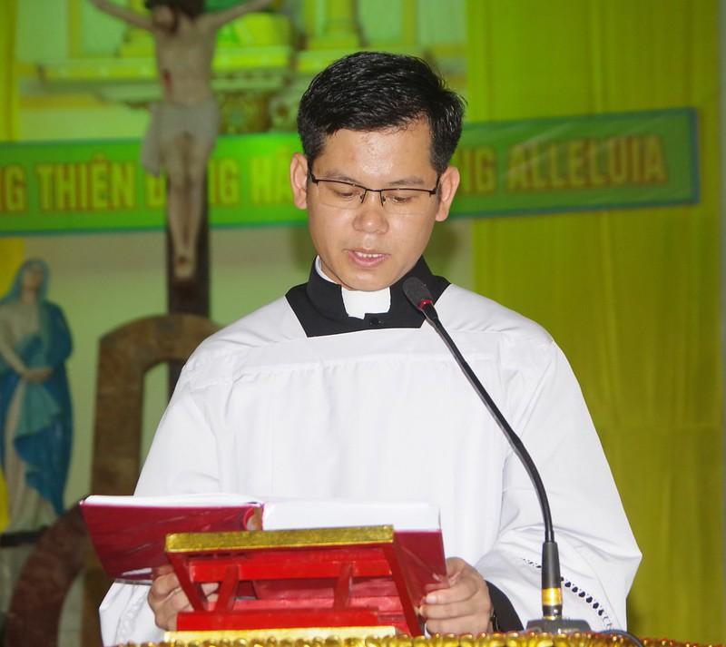 Khấn Dòng Thừa Sai Bác Ái Vinh 2019 (18)