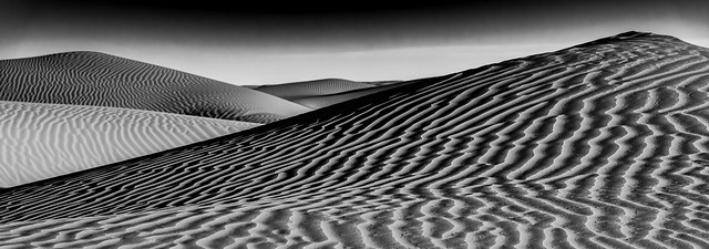 Shivering Sand
