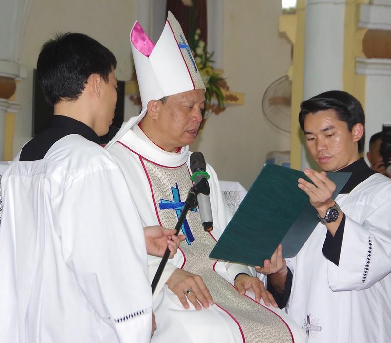 Khấn Dòng Thừa Sai Bác Ái Vinh 2019 (24)