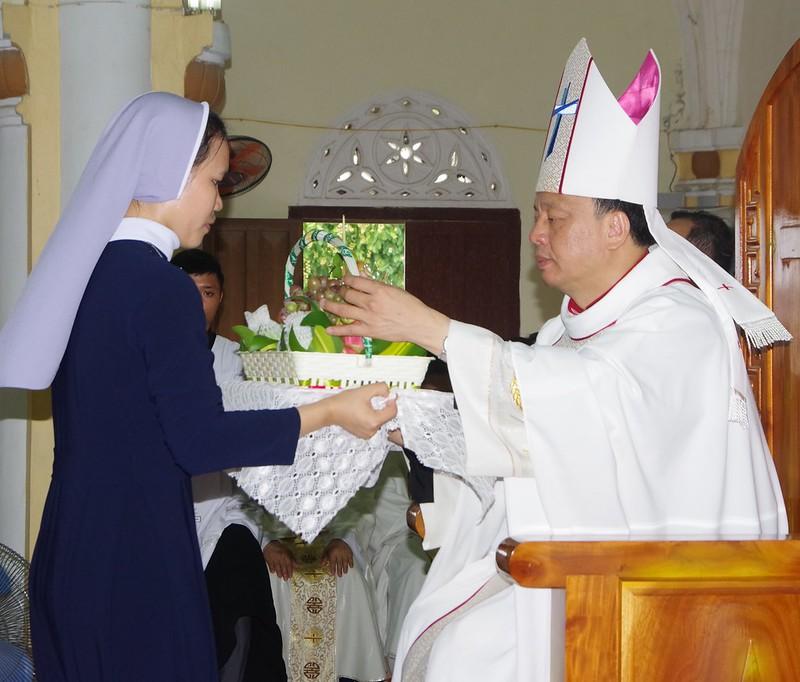 Khấn Dòng Thừa Sai Bác Ái Vinh 2019 (43)