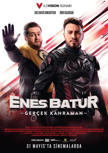 Enes Batur: Gerçek Kahraman (2019)