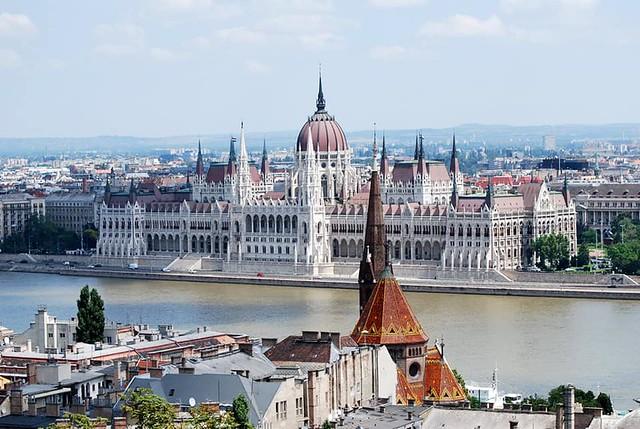 Budapeštas 2019-05
