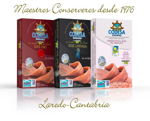 Codesa anchoas
