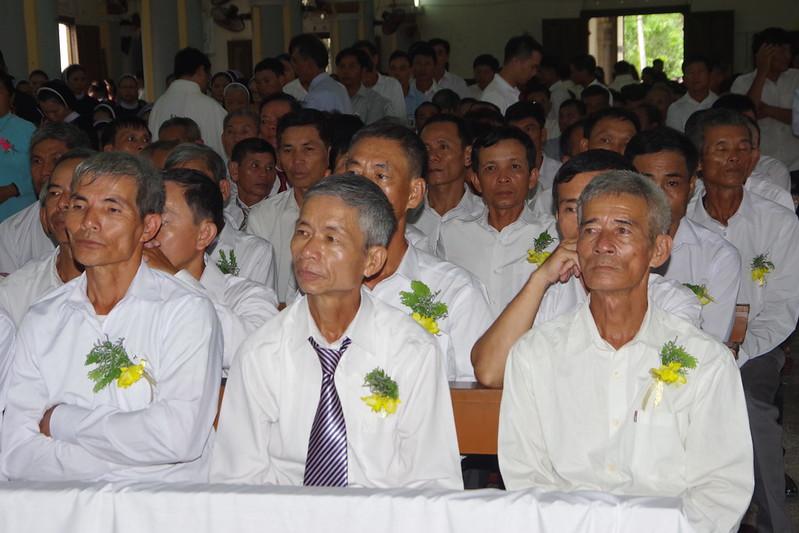 Khấn Dòng Thừa Sai Bác Ái Vinh 2019 (46)