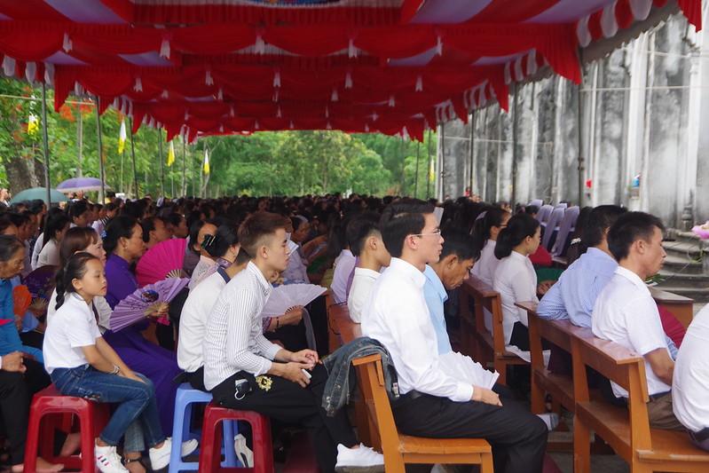 Khấn Dòng Thừa Sai Bác Ái Vinh 2019 (21)