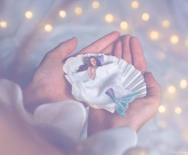 Mermaid's Lullaby