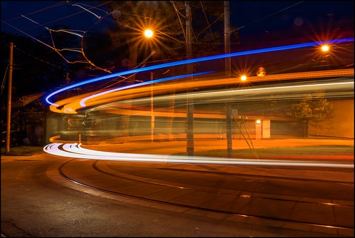 TTC Time Exposure | by Rodrick Dale
