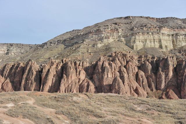 Cappadocia (Kapadokya, Turkey) 538