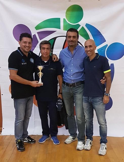 Trofeo Insieme Volley 2018 2