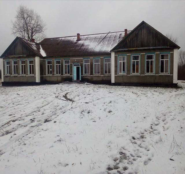 Великопузирківська публічна сільська бібліотека