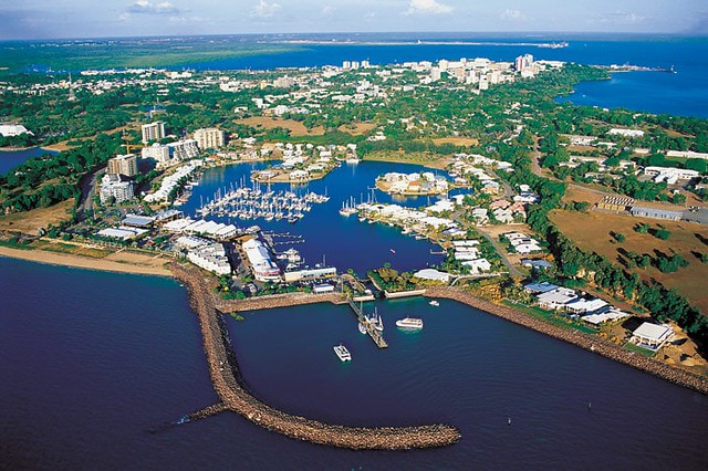 top 50 places to visit in Darwin
