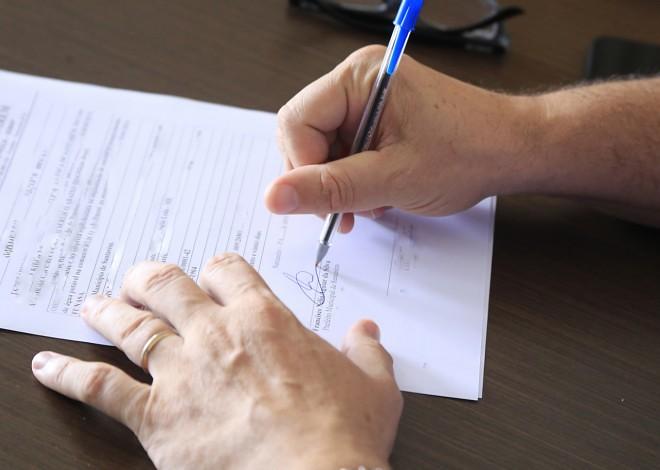 Decreto de Nélio cria o SAS, que substituirá a Cosanpa no serviço de abastecimento de água, decreto assinado por Nélio Aguiar