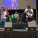 Koray Broussard and The Zydeco Unit, Zydeco Extravaganza, May 26, 2019