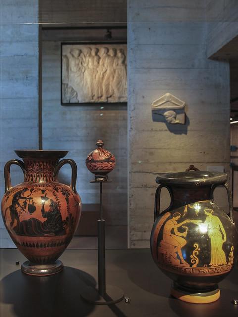 Musée L - Musée universitaire de Louvain