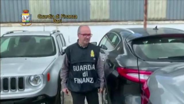 frode fiscale vendita auto