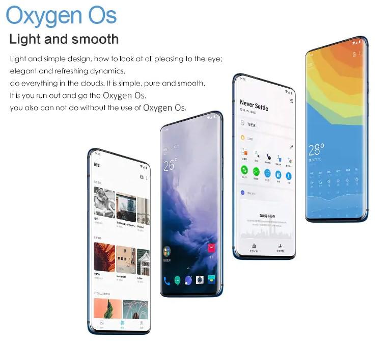 OnePlus 7 Pro 特徴 (12)