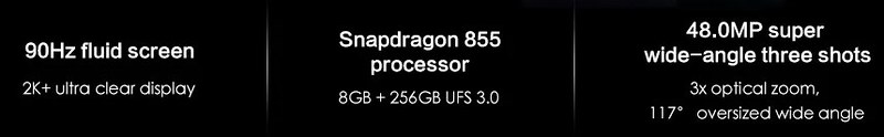 OnePlus 7 Pro 特徴 (2)
