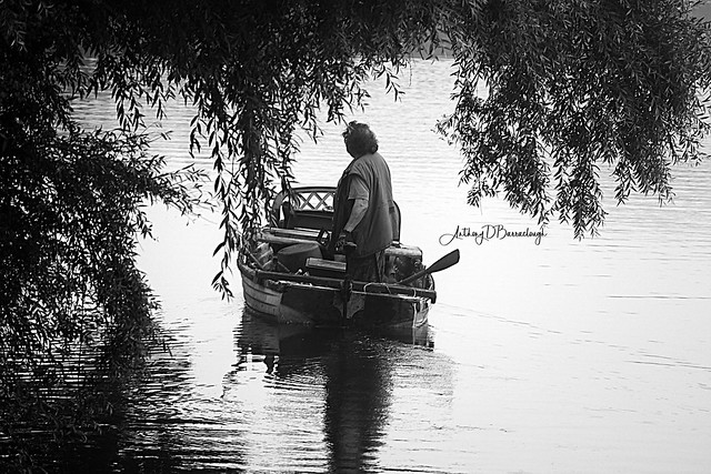 One Man & his Boat 726a-1