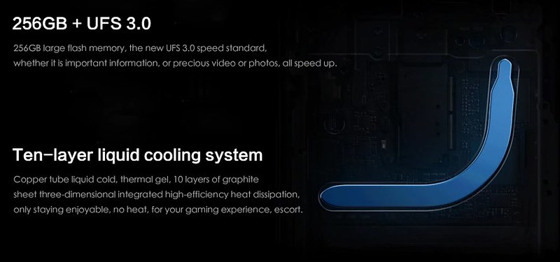 OnePlus 7 Pro 特徴 (5)