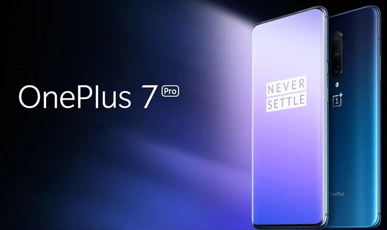 OnePlus 7 Pro 特徴 (1)