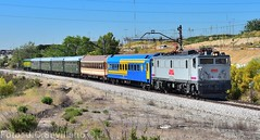 269-060-0 LCR Tren Histórico Pinar de las Rozas (24+) JCS