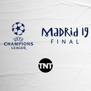 UEFA Champions Leage Final
