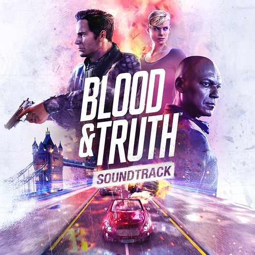 Blood & Truth: Soundtrack