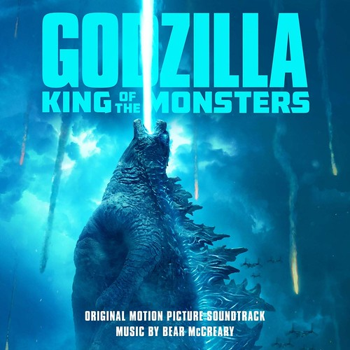 Godzilla: King of the Monsters OST