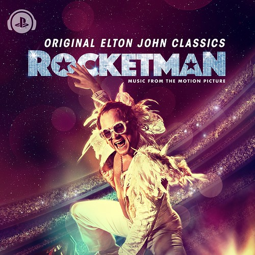 Rocketman Playlist