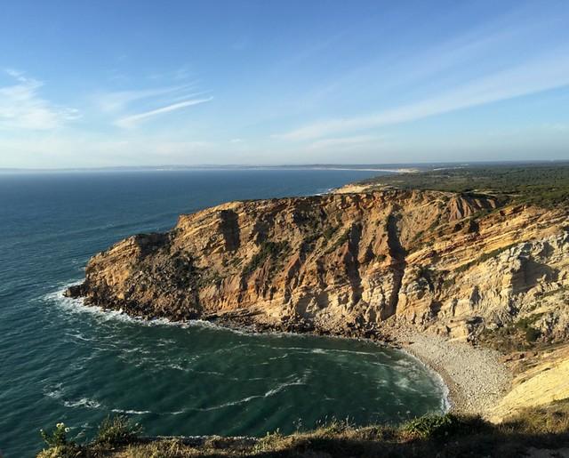 Cabo Espichel - Sesimbra - Portugal