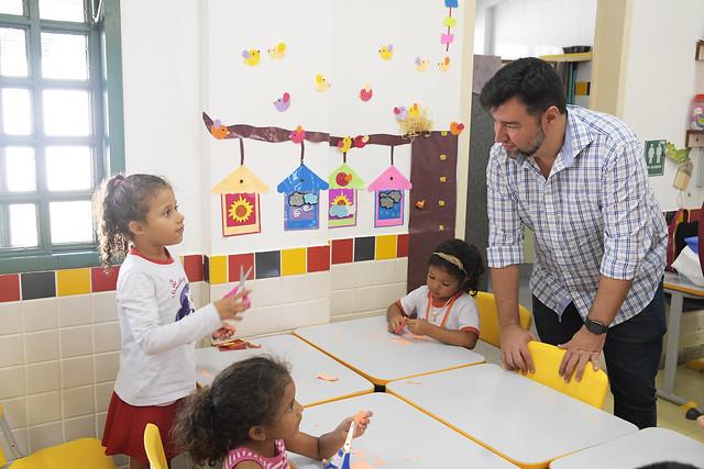 Caravana da Educação- Brazlândia